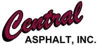 Central Asphalt